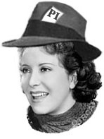 Gracie Allen - Private Investigator