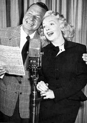 Phil Harris Alice Faye