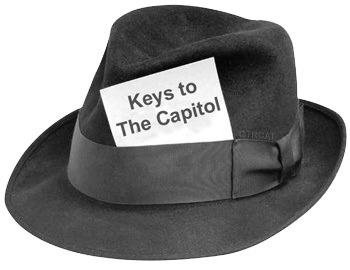 Keys to the Capitol