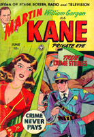 Martin Kane Private Eye