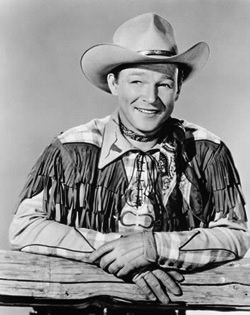 Roy Rogers Show, The