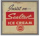 Sealtest Ice Cream