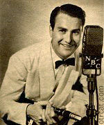 Artie Shaw was popular on Sound Off
