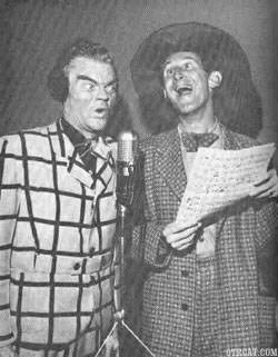 Spike Jones and Doodles