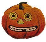 Stressed Pumpkin