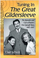 Tuning in the Great Gildersleeve