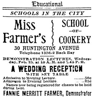 Frannie Farmer