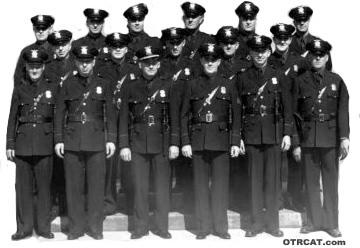 1930s Police