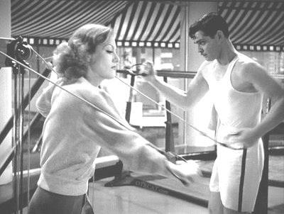 1933 Gym