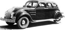 1934 Car