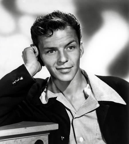 Frank Sinatra To Be Perfectly Frank