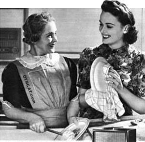 1940s House Wives