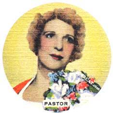 Angelus Pastor