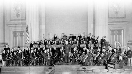 1943 Navy Orchestra