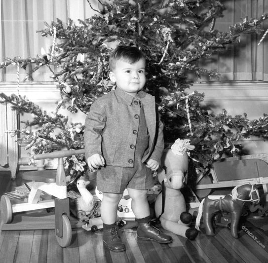 1944 Christmas