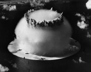1946 Atomic Test