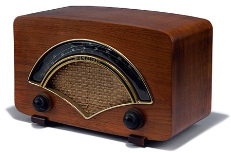 1946 Radio