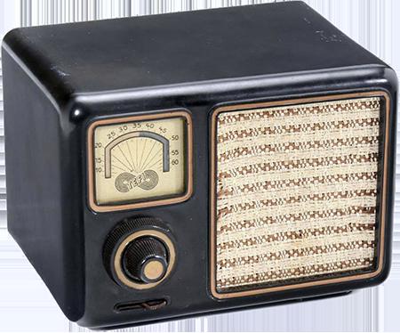 1947 Radio