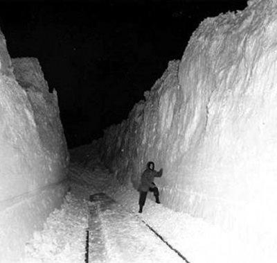1948 Blizzard
