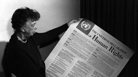 1948 UN Human Rights Declaration