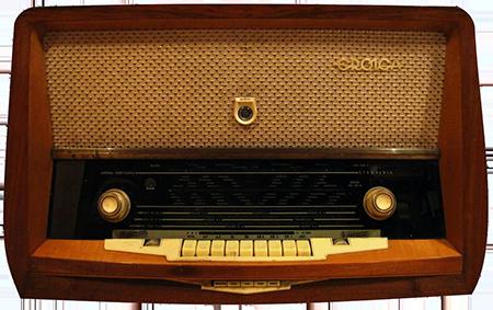 1949 Radio