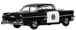 1950s Police Car