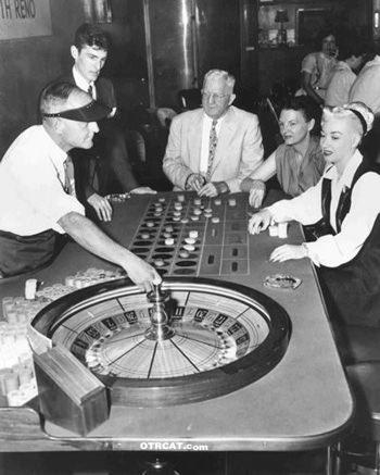 Gamblers!!!