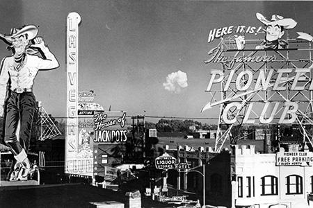 Atomic Vegas
