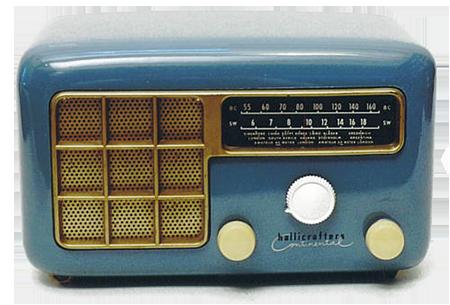 1951 Radio
