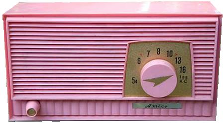 1952 Radio