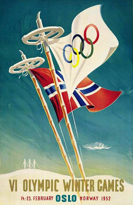 1952 Olympic Winter Games