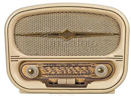 1955 radio