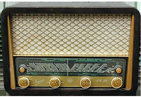 Radio 1957