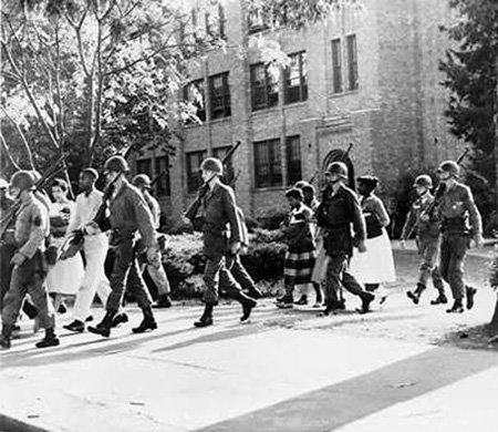 1957 Segregation