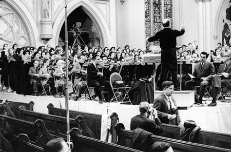 1964 Classical Music
