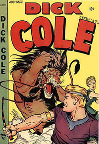 Dick Cole