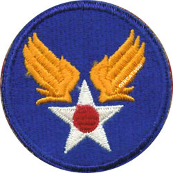 AAF Patch