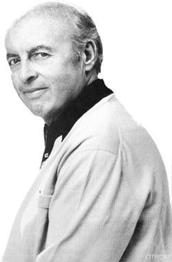 Andre Kostalanetz
