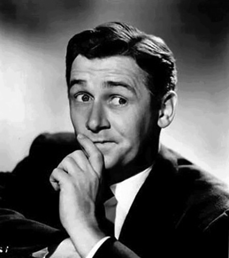 Alan young Publicity Still