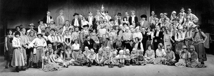 1946 Opera
