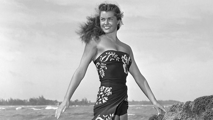 Esther Williams, 1950