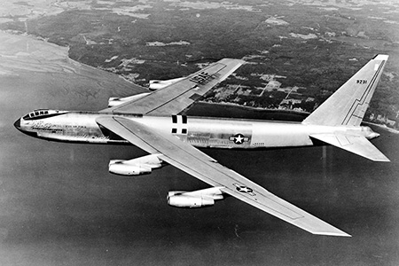 1952 Stratofortress