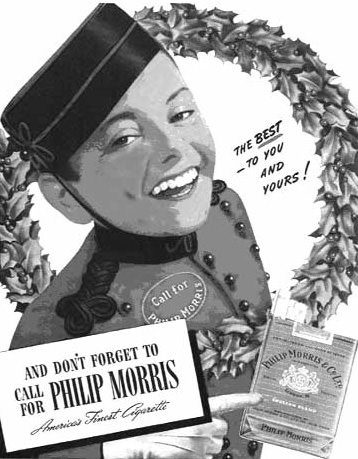 Philip Morris Playhouse, The