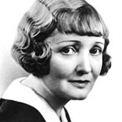 Bertha Brainard