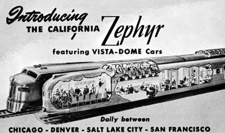 Zephr 1949