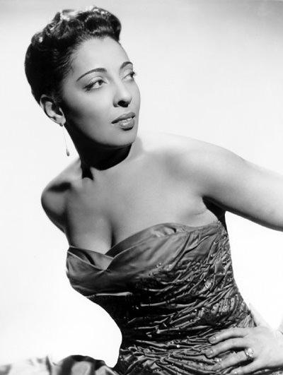 Carmen McCrae 1953