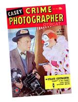 Casey Crime photographer