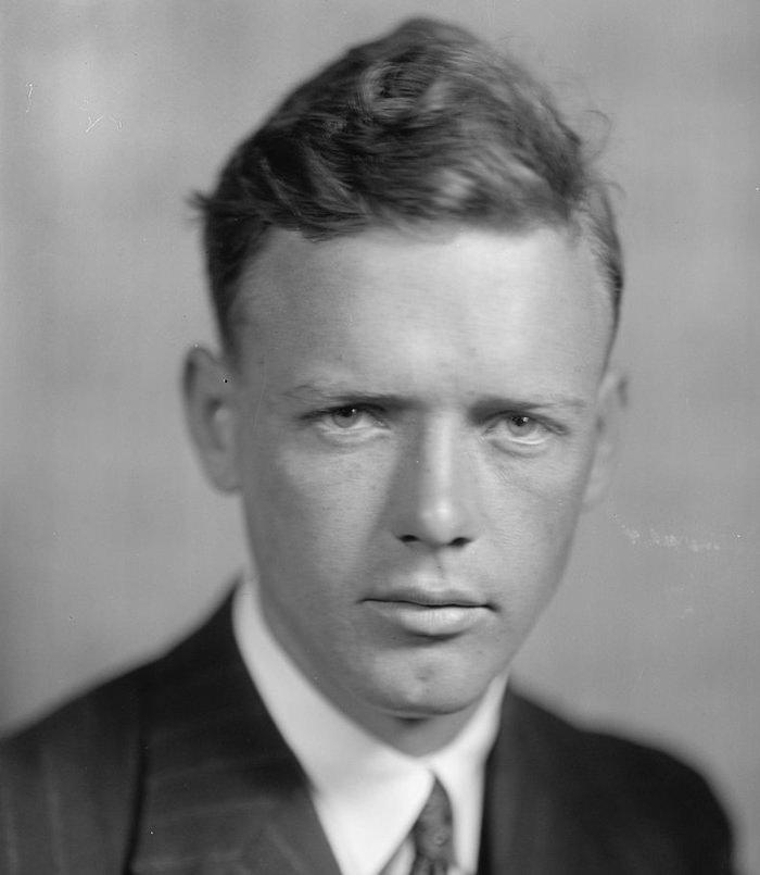 Charles Lidnburg