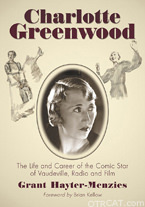 Charlotte Greenwood Book