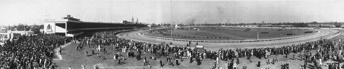 Churchill Downs 1940